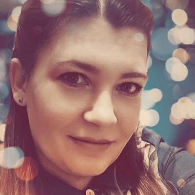 Алёна Моисеева, Тюмень