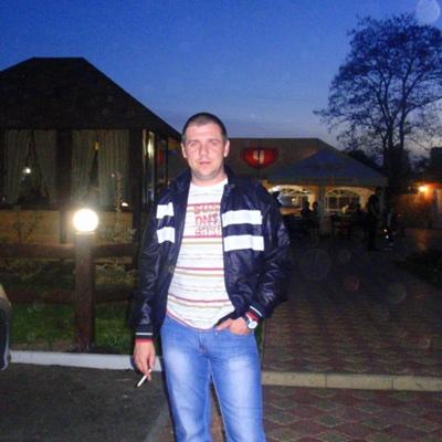 Рома Яцко, Чернигов