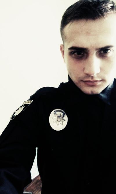 Алексей Федченко, Чернигов