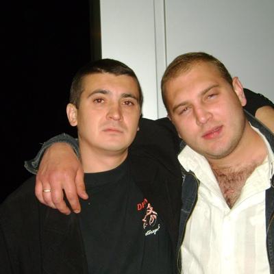 Сергей Лукоянов, Луганск