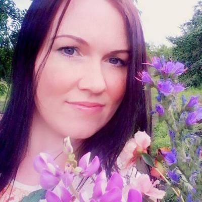 Анна Морозова, Санкт-Петербург