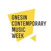 Gnesin Contemporary Music Week