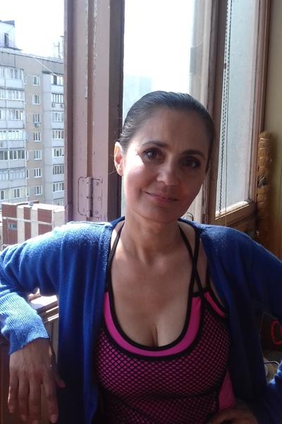 Ирина Марченко, Киев