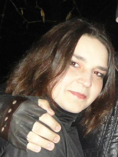 Darina Galenko, Ust-Katav