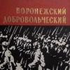 Воронежский Добровольческий полк