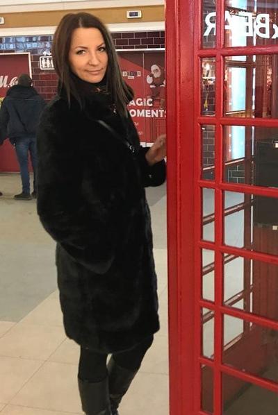 Светлана Андреевна, Санкт-Петербург