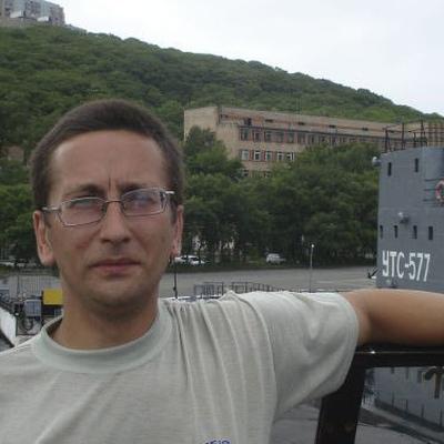 Сергей Кодинцев, Симферополь