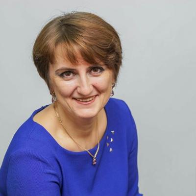 Ирина Буровникова, Курчатов