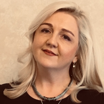 Наталья Синенкова