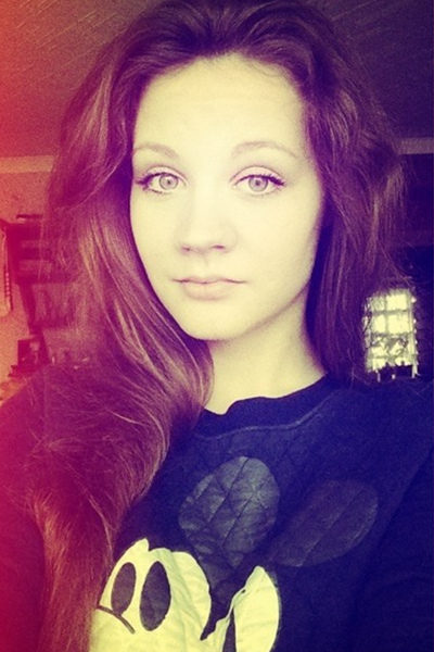 Анастасия Ямонова, Санкт-Петербург