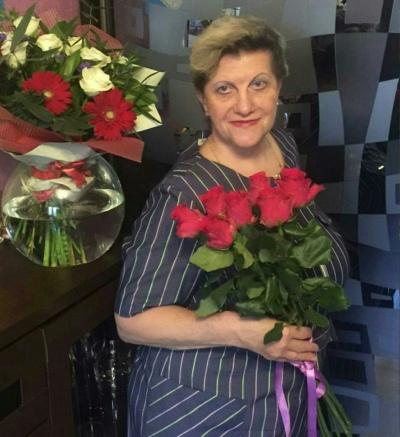 Наталья Рубцова, Москва