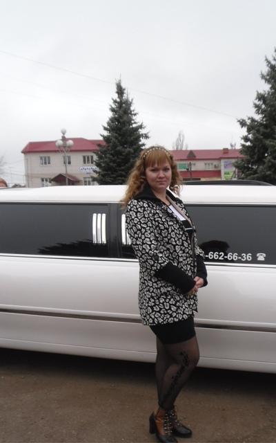 Виктория Петухова, Отрадный