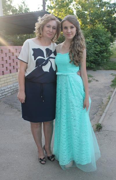 Марина Григоренко, Нур-Султан / Астана