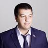 Депутат Дмитрий Гулиев - Курск