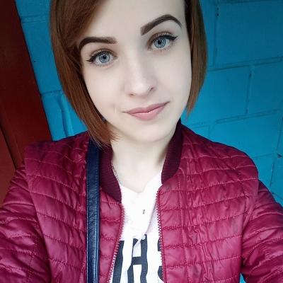 Вікторія Кулик
