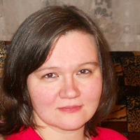 Наталия Чуйкова