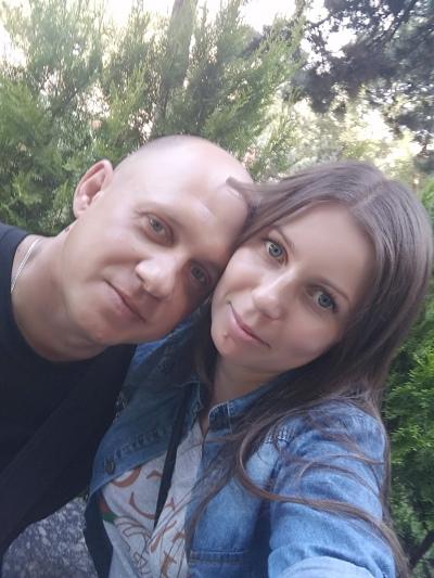 Елена Борисова, Одесса