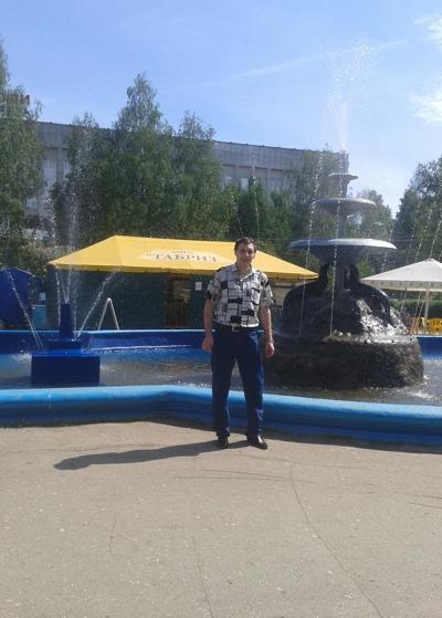 Игорь Зеленюк, Луганск