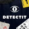 Детективная игра «Detectit»   Москва