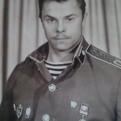 Анатолий Честных, Ношуль
