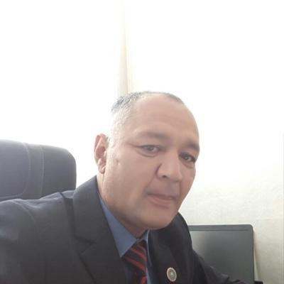 Серікбай Койбагаров, Актобе