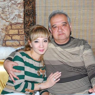 Акмал Мирпулатов, Ташкент