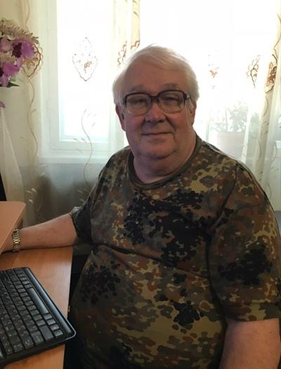 Юрий Романов, Владивосток