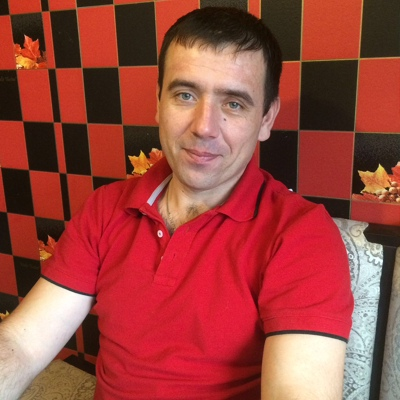 Олег Хлупин, Зилаир