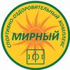 """Спортивно-Оздоровительный Комплекс """"Мирный"""""""