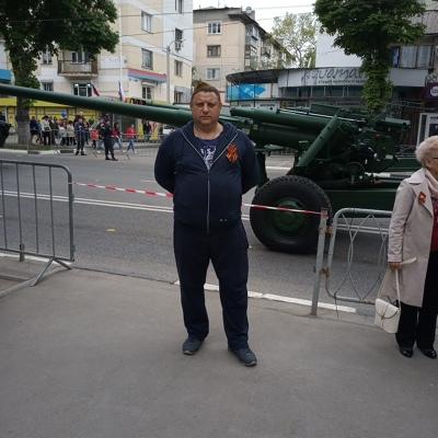 Николай Белан