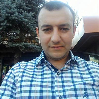 Arshak Manasyan