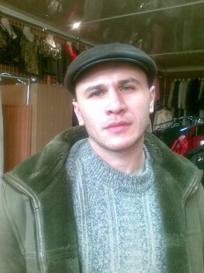 Ростислав Семець, Стебник
