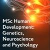 MSc Programme on Human Development