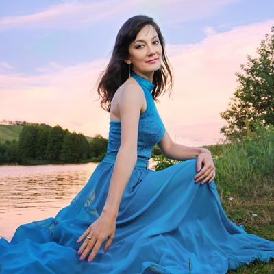 Ирина Халимова