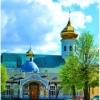 Свято-Троицкий собор города Слоним