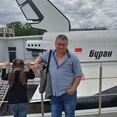 Александр Ульянов, Железнодорожный (Балашиха)