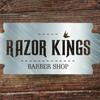 Razor-Kings Barbershop
