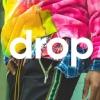 drop//красители для одежды и текстиля