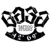 "Tattoo studio ""Baza 42*69*"""