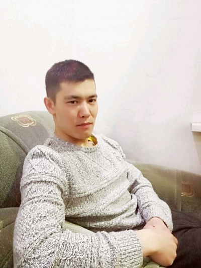 Руслан Амиров, Нур-Султан / Астана