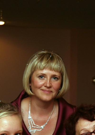 Елена Шаркова-Бирюкова, Новосемейкино
