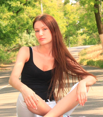 Анна Жемчугова, Одесса