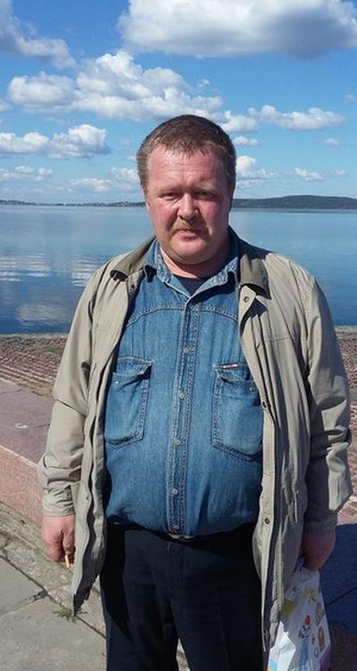Сергей Латышев, Петрозаводск