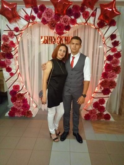Анна Андреенко, Клинцы