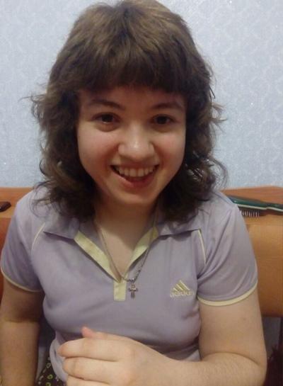 Алина Водопьянова, Куйбышев