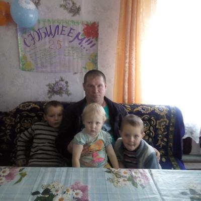 Владимир Герасимов, Грахово