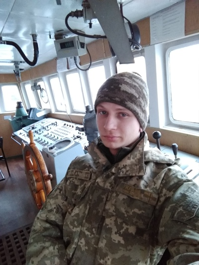 Floyd Topson, Черноморск / Ильичевск