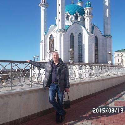 Дамир Габдульманов
