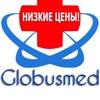 Globusmed — медицинские расходные материалы