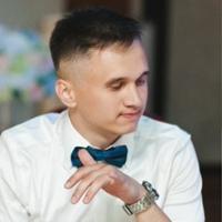 АлексейДостовалов
